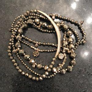 Kendra Scott Supak Bracelet Set